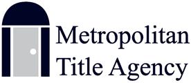 Metropolitan Title Agency, LLC